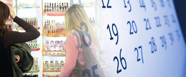 Os Melhores Dias da Semana para Visitar os Free Shops
