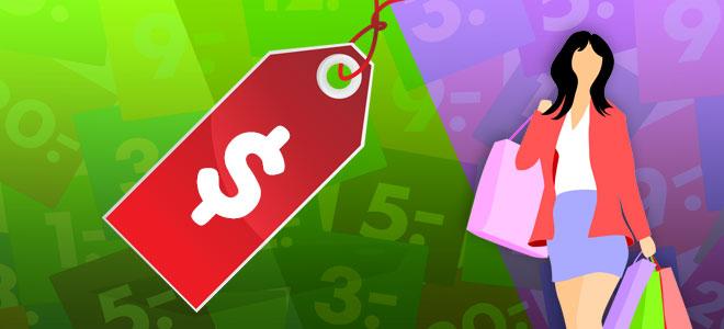 Preços de Produtos: Lojas e Free Shops