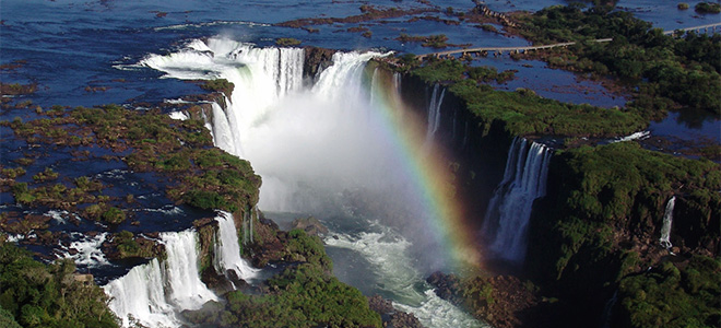 Foz do Iguaçu: Conheça esta linda cidade