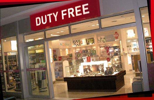 Dufry Free Shop - Salgado Filho