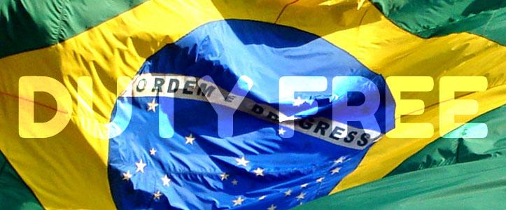 Free Shops no Brasil: Proposta segue no Senado