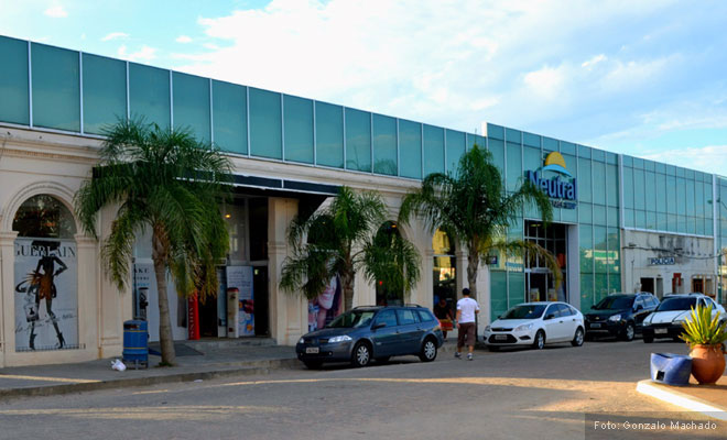 Neutral Free Shop Rio Branco