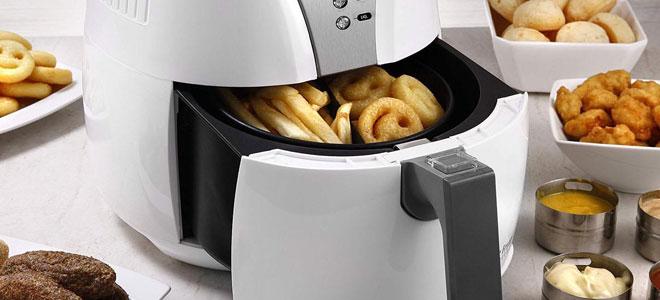 Cuidado com as 'Air Fryer', elas podem apenas assar sua comida