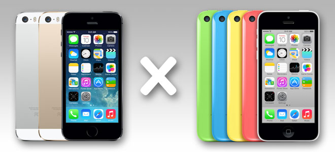 iPhone 5s ou 5c? Qual comprar?