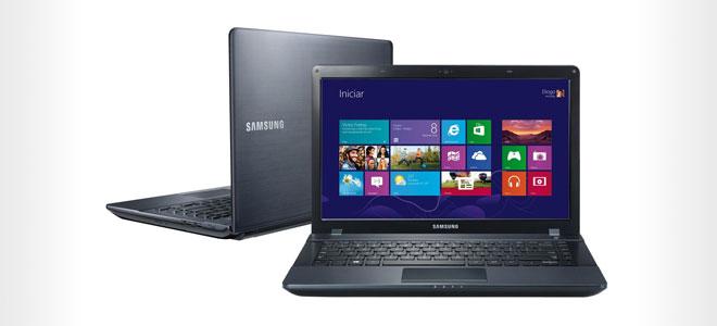 Notebook Samsung Ativ Book 2: use o seu teclado e mouse também no celular