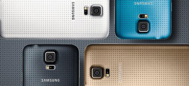 Samsung Galaxy S5: O que há de novo