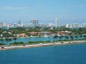 Miami - Imagem ilustrativa