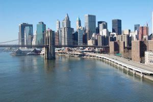Nova York - Imagem ilustrativa