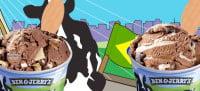 Ben & Jerry's no Brasil: vem pra Porto Alegre, vem pra minha vida!