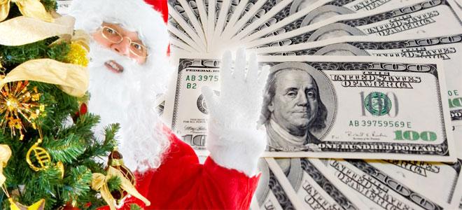 Natal chegou, dólar subiu. E agora?