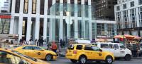 Apple Store Fifth Avenue – NY