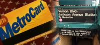 Metrô de NY: Melhor com MetroCard ilimitado