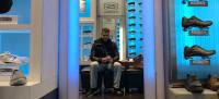 Skechers é meu 'vício' – Compras na loja de NY