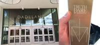 Dadeland Mall e o perfume da Madonna