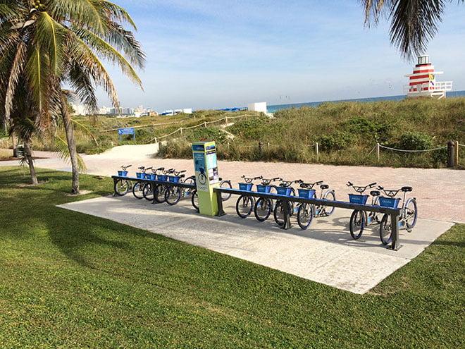 Citi Bike Miami >> Aluguel de Bicicletas em Miami – Citi Bike - Compras na ...