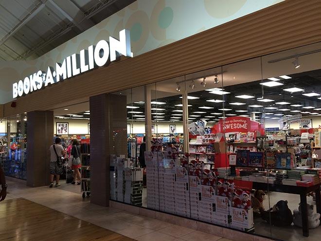 sawgrass-lojas-books-a-million