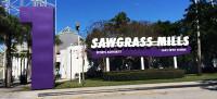 Sawgrass Mills – Miami – Conhecendo o Shopping