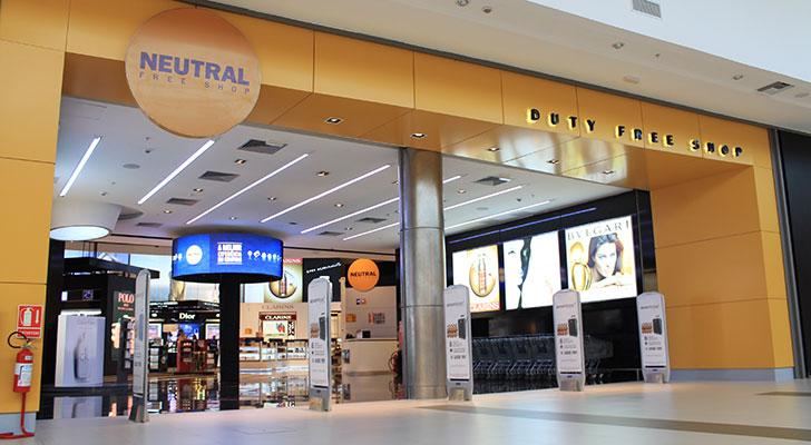 949e5b16bc4 É comum recebermos perguntas que envolvam as vantagens e desvantagens de  fazer uma viagem de comprar aos Free Shops do Uruguai