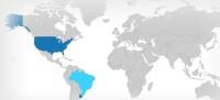 Quais países você já visitou? Faça um mapa e divulgue!