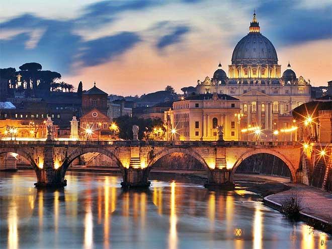 vaticano-roma