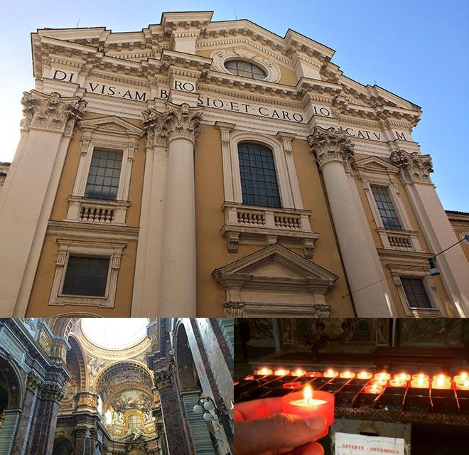 basilica-via-del-corso